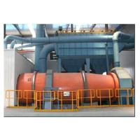Clay sand production line L series off the sand cooling d Manufactures