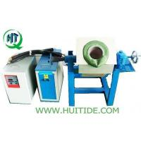 HTMM25 Medium frequency induction melting furnace Manufactures