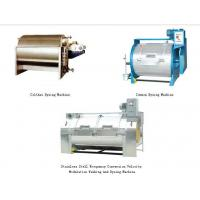 Dyeing Machine Series Manufactures