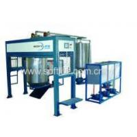 Foaming machine Auto Foam Making Machine Manufactures