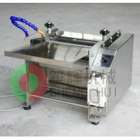 Series of Fish Processing Machinery Desktop Fish-skin Removed Machine Manufactures