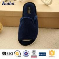 Slippers Coral Fleece Open-toed Slipper Manufactures