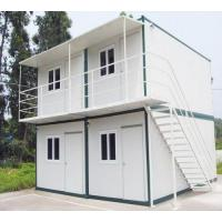 Flat Pack Container House Manufactures