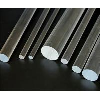 wholesale custom size clear acrylic rod for Interior decoration Manufactures