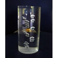 factory price bubble acrylic rods/large clear acrylic bubble rod wholesale Manufactures