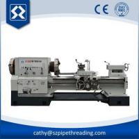 Q1322*1500 oil country lathe/pipe threading manual operation lathe machine manufacturer Manufactures