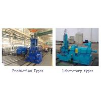 Rubber&Plastic Mixing Machines Banbury mixer Manufactures