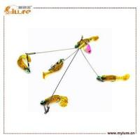 Alabama rig Wholesale Five Arms One Blade Umbrella Rig Fishing Lure Manufactures