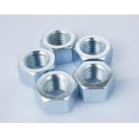 HEX NUT ASME/ANSI B18.2.2 HEX NUTS Manufactures