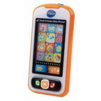 Vtech Touch And Swipe Baby Phone from VTech Manufactures