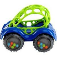 O Ball Rattle And Roll Assortment from KidsII, Manufactures