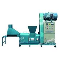 China GCBC briquetting machine on sale