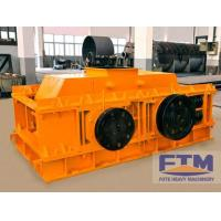 Sandstone Equipment Teeth Roller Crusher Manufactures