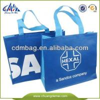 factory price gift bag non woven Manufactures