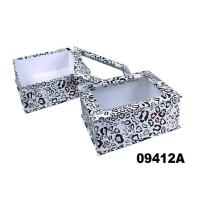 foldable box Item NO: 09412A Manufactures