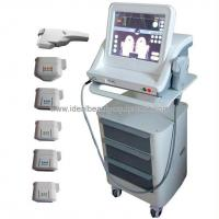 Buy cheap Hifu machine/Thermage RF Products 13mm Hifu ultherapy machine for face and body (F018B) from wholesalers
