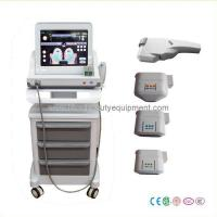 Buy cheap Hifu machine/Thermage RF Products Hifu face lifting machine (F018A) from wholesalers