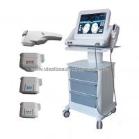 Buy cheap Hifu machine/Thermage RF Products High intensity focused ultrasound Hifu machine (F018) from wholesalers