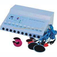 Electro stimulation therapy microcurrent slimming machine (S050) Manufactures