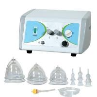 Buy cheap Portable vacuum breast enhancement machine (S054) from wholesalers