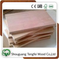 China Commercial Plywood Manufactures