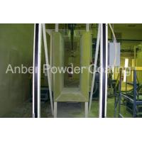 Buy cheap Powder booth from wholesalers