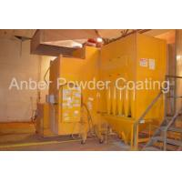 Buy cheap Overspray powder recycling unit from wholesalers