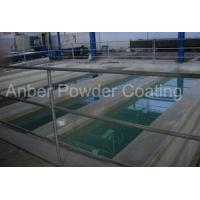 Buy cheap Off-line dip washer system for the preparation of powder coating line from wholesalers