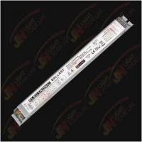 China LED lamp Electronic Ballast T8 3x36W Fluorescent fixture on sale
