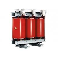 35kV class 3-phase cast resin dry type power transformer with off circuit tap changer Manufactures
