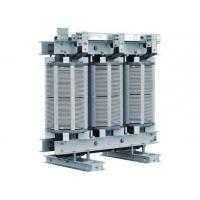 China Non-sealed H-grade insulated 3-phase dry type power transformer on sale