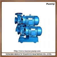 Centrifugal Water Pump Manufactures