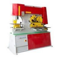 Q35Y-40 hydraulic Iron worker Manufactures