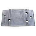 Quality Double Shouldered Casting Tie Plate for sale