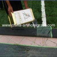 China Constuction Ancillary Facility Glue of artificial grass on sale