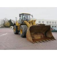 China used loaders Used Front End Loader Caterpillar 966H on sale