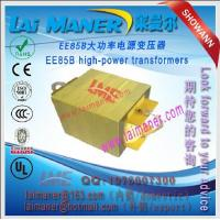 EE85B high-power transformers Manufactures