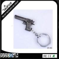 keychain gun for men and women as gift Manufactures