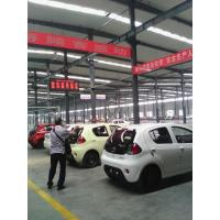 Buy cheap Turkey Big Group Customer Test Car from wholesalers