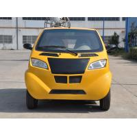 Buy cheap EEC,Cheap Price E-Car 7350USD from wholesalers