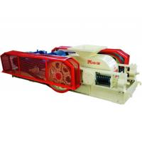Crushing Equipment Double Roller Crusher Manufactures
