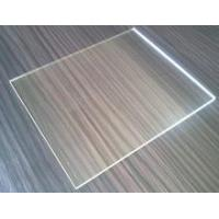 Unbreakable Acrylic Glass Manufactures