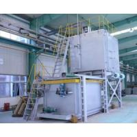Production Facilities Quenching and Aging Furnace for Aluminum Alloy Manufactures