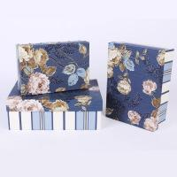 Gift box series Product NameNew fashion recyclable gift box Manufactures