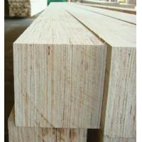 poplar LVL for packing Manufactures