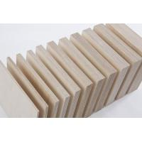 natural white plywood Manufactures