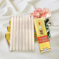 BRIGHT CANDLE Product Number: GL-40 Manufactures