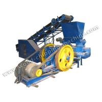 China Stamping Briquette Machine on sale