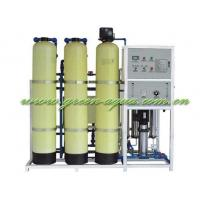 Reverse Osmosis Machine residential water treatment systems GRA-1000I(1000L/H-F2-FRH) Manufactures