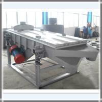 Accessory Equipment CSL Series Linear Vibrating Sieve